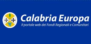 Calabria Europa logo 300x146