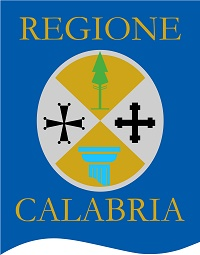 logo regione calabria new