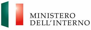 logo ministero interno repubblica new