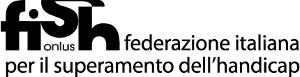 FISH mail logo