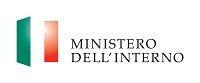 logo ministero interno new