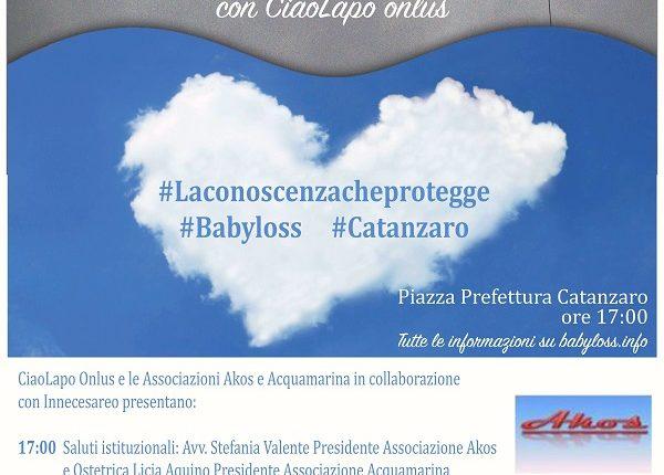 Baby Loss Catanzaro